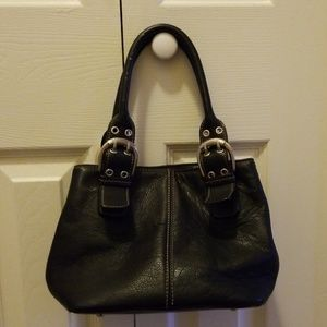 Adorable Leather Purse/Tote